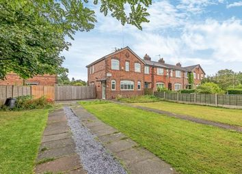 Fernhurst Road, Manchester, Greater Manchester M20. 3 bed end terrace house
