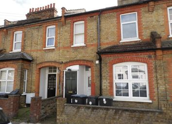 Thumbnail 2 bedroom maisonette to rent in Lea Road, Enfield
