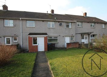 Thumbnail 4 bed terraced house for sale in Baliol Road, Newton Aycliffe