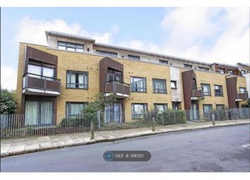 Thumbnail 2 bed flat to rent in Axis Court, London