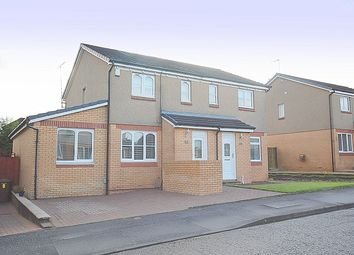 Thumbnail 3 bedroom semi-detached house for sale in Old Kilpatrick, West Dunbartonshire