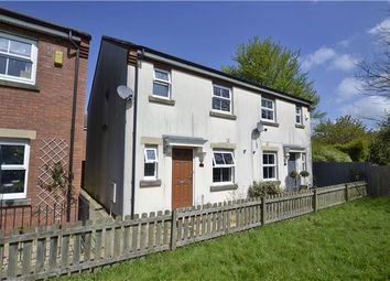 Thumbnail 3 bed semi-detached house for sale in New Charlton Way, Bristol