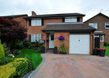Thumbnail 4 bed detached house for sale in Thames Drive, Ruislip