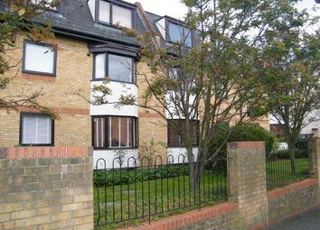 Thumbnail 1 bed flat for sale in 145 Mornington Road, Bushwood, London