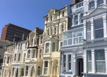 Thumbnail 2 bed flat to rent in Warrior Gardens, St Leonards On Sea