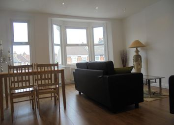 Thumbnail 3 bed flat to rent in Northcote Road, Croydon