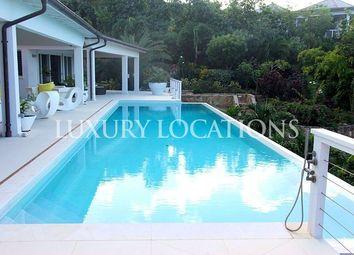 Thumbnail 5 bedroom villa for sale in Villa Champagne, Saint John, Galley Bay Heights, Antigua, Antigua