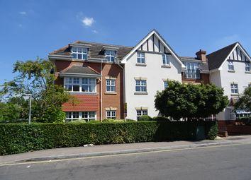 Thumbnail 2 bed flat to rent in Northfleet Lodge, Claremont Avenue, Woking
