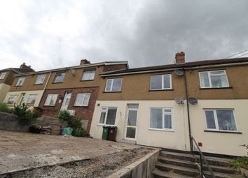 Thumbnail 2 bed flat to rent in Springfield Road, Elburton, Plymouth