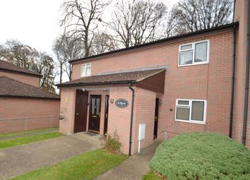 Thumbnail 1 bedroom flat for sale in Sultan Road, Lordswood, Chatham