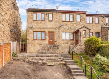 Thumbnail 2 bed end terrace house for sale in Park Road, Batley