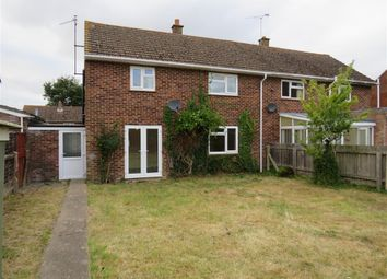 Thumbnail 3 bed property to rent in Beaulieu Road, Amesbury, Salisbury