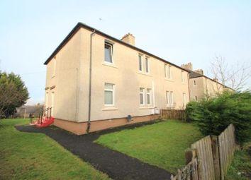 Thumbnail 1 bedroom flat for sale in Bredisholm Terrace, Baillieston, Glasgow, Lanarkshire