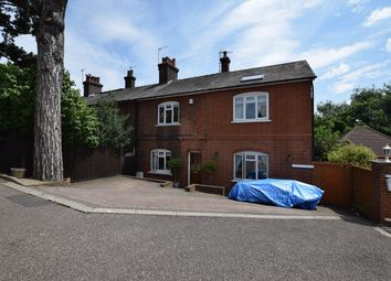 Thumbnail 4 bed property to rent in Station Road, Broxbourne