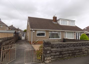 Thumbnail 2 bed bungalow for sale in St. Pauls Road, Port Talbot, Neath Port Talbot.