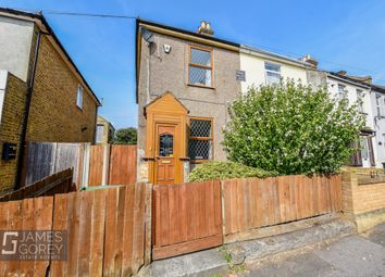 Thumbnail 3 bed semi-detached house for sale in London Road, Dartford
