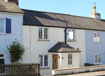 Thumbnail 2 bed cottage for sale in Newbury Street, Lambourn, Hungerford