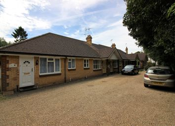 Thumbnail 2 bed terraced bungalow for sale in Nightingales, Potter Street, Harlow