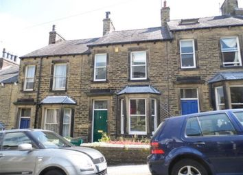 Thumbnail 3 bed terraced house to rent in Belgrave Street, Skipton