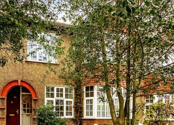 Thumbnail 3 bedroom flat for sale in Cannon Hill Lane, London