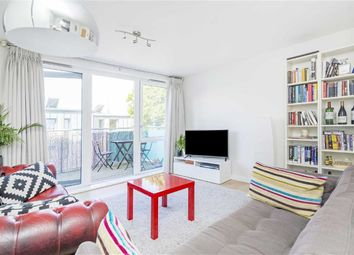 Thumbnail 2 bed flat to rent in Clarence Avenue, London