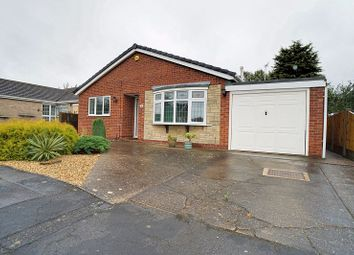Thumbnail 3 bed detached bungalow to rent in Delph Road, North Hykeham