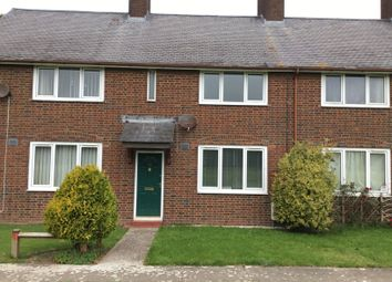 Thumbnail 2 bed terraced house to rent in Bullfinch Road, St Athan Barry
