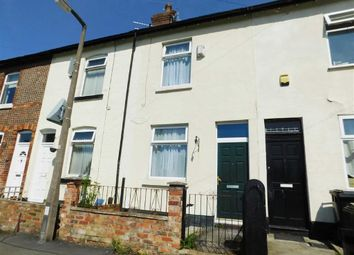 Thumbnail 2 bed terraced house for sale in Warren Road, Cale Green, Stockport