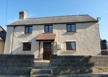 Thumbnail 2 bed detached house to rent in Tir Gwalter Farm, Llandefalle, Brecon