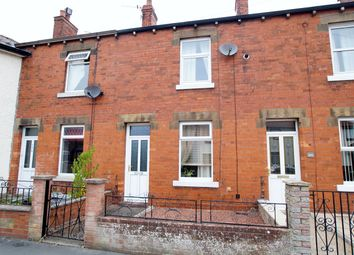 2 bed terraced house for sale in Mount Pleasant Road, Currock, Carlisle CA2