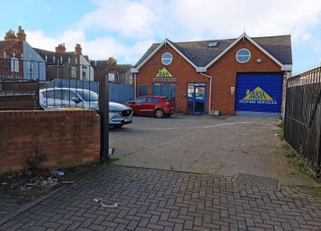 Thumbnail Light industrial for sale in Roplas House, 1 Pyewipe Road, Grimsby
