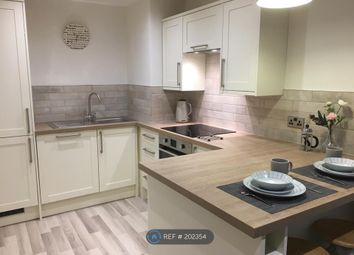 Thumbnail 1 bed flat to rent in Victoria Bar Apartments, York