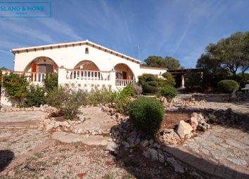 Thumbnail 3 bed villa for sale in Pumta Prima, Sant Lluís, Menorca, Balearic Islands, Spain
