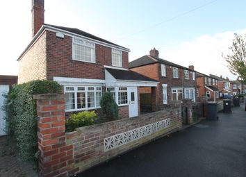 Thumbnail 3 bed detached house to rent in Birklands Drive, Sheffield