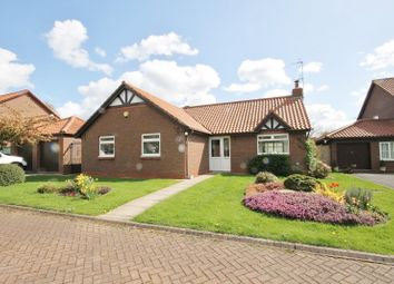 4 bed detached bungalow for sale in Grenadier Drive, Northallerton DL6