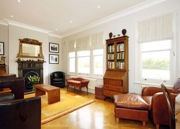 Thumbnail 4 bed terraced house to rent in Lonsdale Road, London