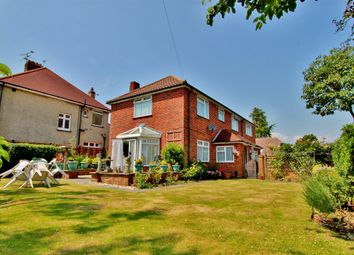 Thumbnail 5 bedroom terraced house for sale in Loxwood Avenue, Worthing