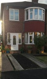 Thumbnail Semi-detached house for sale in Harrowden Road, Doncaster