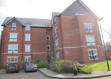 Thumbnail 3 bed flat to rent in The Beeches, Park Avenue, Mossley Hill, Liverpool