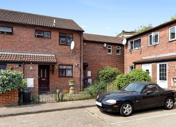 2 bed terraced house for sale in Corfield Street, Bethnal Green, London E2