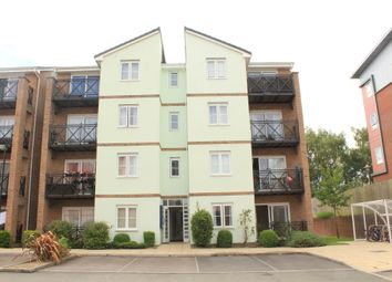 Thumbnail 1 bedroom flat for sale in Pentland Close, Llanishen, Cardiff