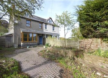 Thumbnail 3 bed semi-detached house for sale in Nympsfield Road, Forest Green, Nailsworth, Gloucestershire