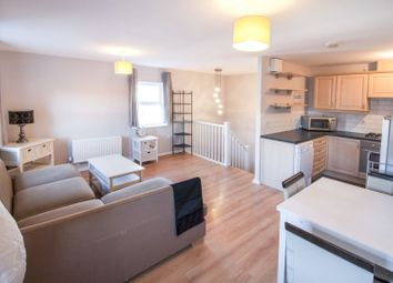 Thumbnail 2 bed flat to rent in Mandarin Way, Derby