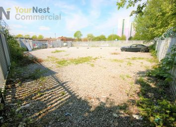Land to rent in Compound No.3A, Burton Row, Beeston LS11