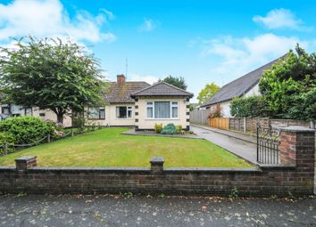 Thumbnail 2 bed semi-detached bungalow for sale in Baddow Hall Avenue, Great Baddow, Chelmsford