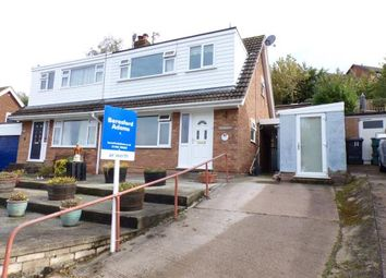 3 bed semi-detached house for sale in Allt Y Coed, Conwy, . LL32