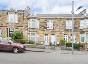 Thumbnail 1 bed flat for sale in 21 Balvaird Drive, Rutherglen, Glasgow