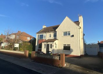 Thumbnail 4 bed detached house for sale in Farndale Avenue, South Bents, Sunderland