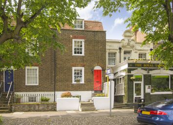 Thumbnail 3 bedroom end terrace house for sale in New Road, Chatham, Kent