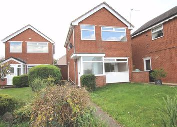 Thumbnail 3 bed detached house for sale in Coed Onn Road, Flint, Flintshire